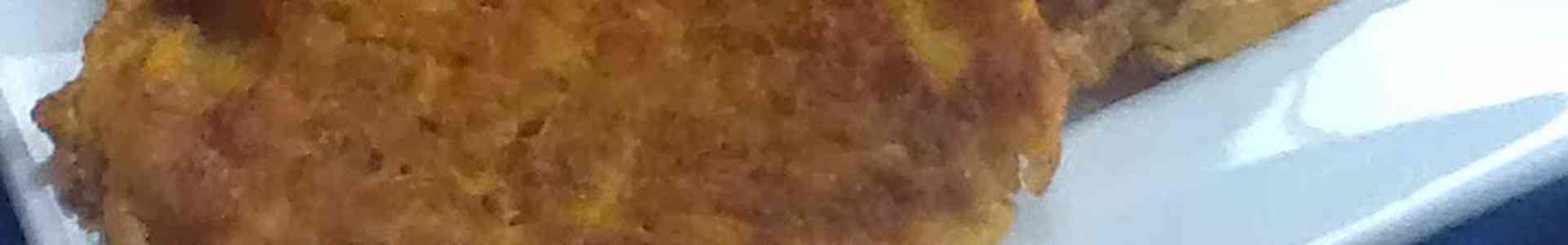 Pompoen-pannenkoeken