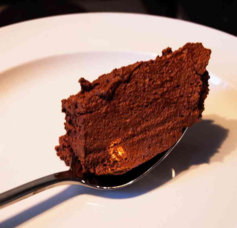 Basis chocolademousse