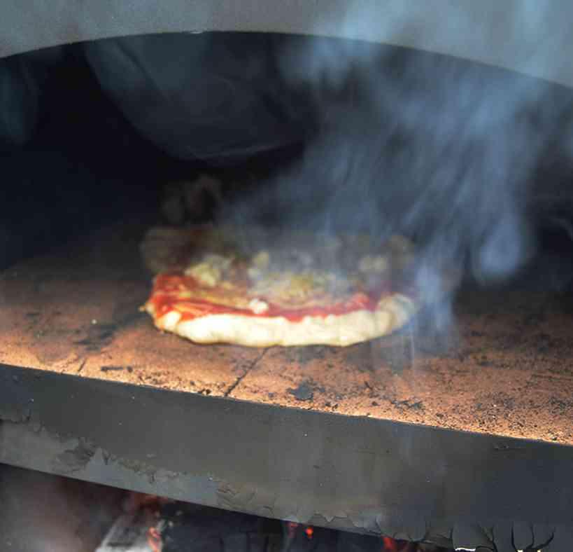 Heerlijke pizza recepten, snel en eenvoudig