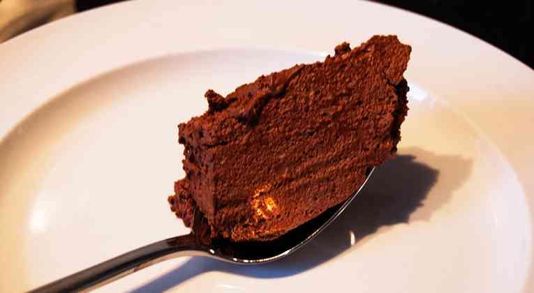 chocolademousse